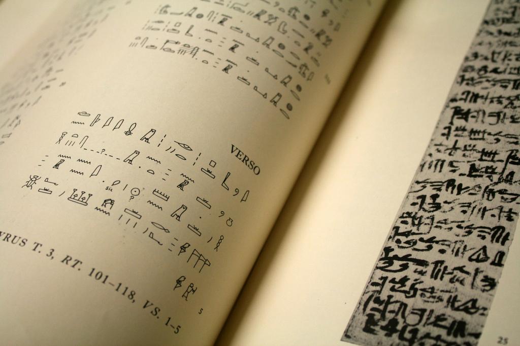 Hieroglyphs (attribution quinn.anya)
