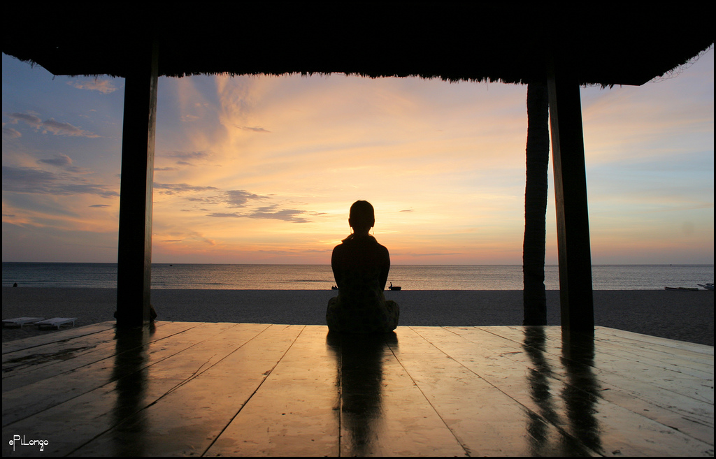 Breathe and meditation to avoid panic on the LSAT