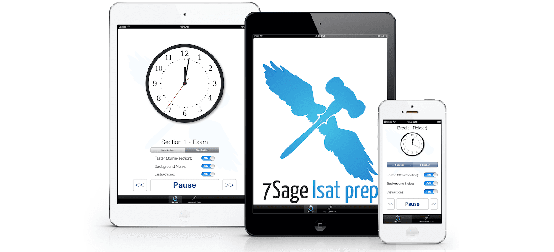 LSAT-Proctor-App-iPhone-iPad