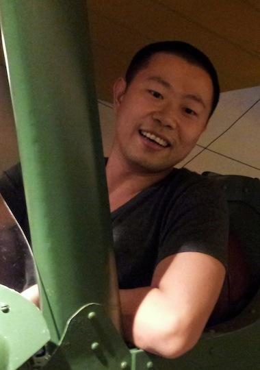 J.Y. Ping