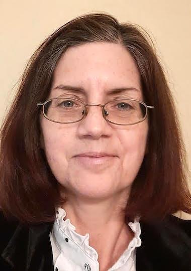 Dawn Corrigan