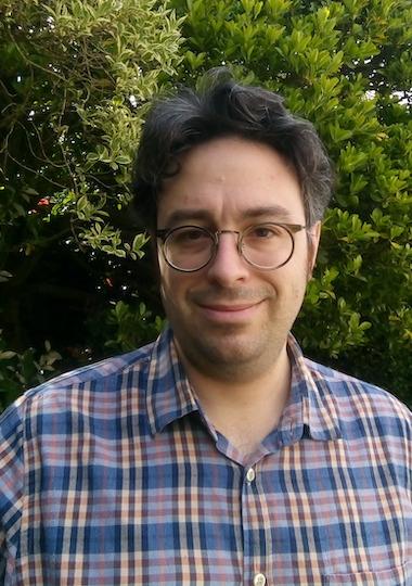 Jonathan Gharraie