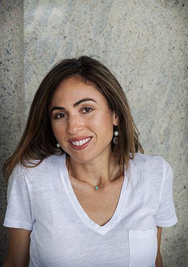 Zaina Arafat